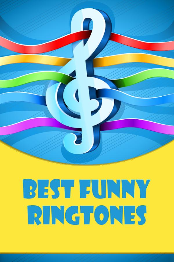 Best Funny Ringtones