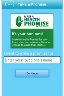 HealthFirst - screenshot thumbnail