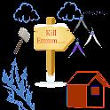Mosquito Kill (Free Version) icon