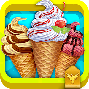 Ice Cream Maker 2 for PC and MAC