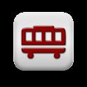 London Tube Status logo