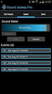 Sound Asleep Pro v2.0