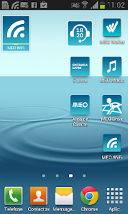 Widget 1820 - Informações - screenshot thumbnail