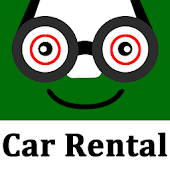 Car Rental Finder