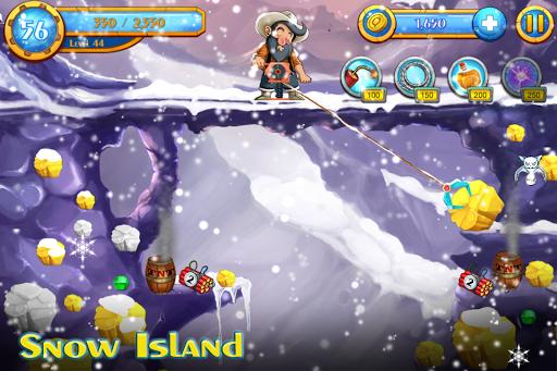 Miner Island