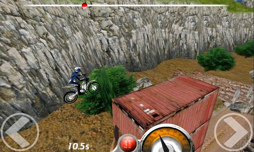 Trial Xtreme Free 1.31 Screenshots 3