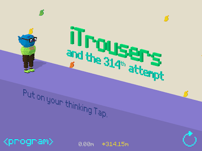 iTrousers MOD Apk (Unlimited Money) 6