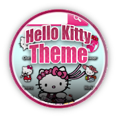 ADW Hello Kitty Inspired Theme