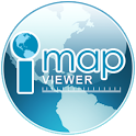 i-Map Viewer for Android icon