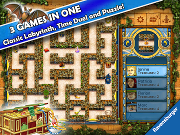 THE aMAZEing Labyrinth Screenshot 6