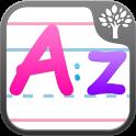 Alphabet Writing - Kids Learn icon