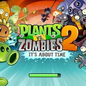 Plant VS Zombie Cheat Tube
