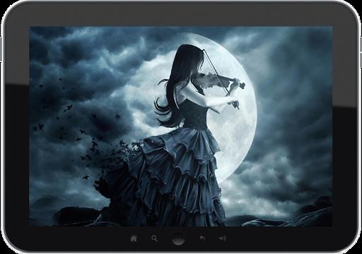 個人化必備免費app推薦|Gothic Wallpapers線上免付費app下載|3C達人阿輝的APP