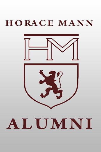 Horace Mann Alumni Mobile