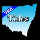 Tides NSW - Free icon