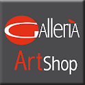 Genova Tour Art Shop