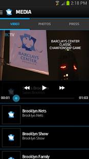 Barclays Center - screenshot thumbnail