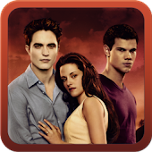 Twilight Breaking Dawn