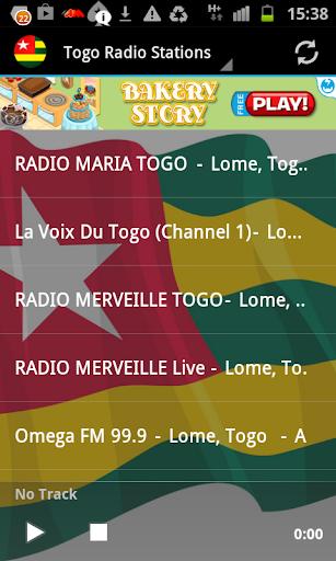 Togo Radio Music News