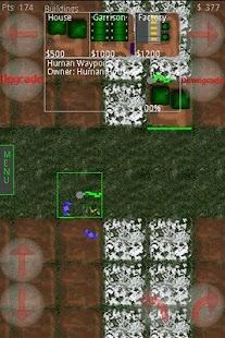 ZeptoWars RTS- screenshot thumbnail