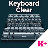 Keyboard Clear