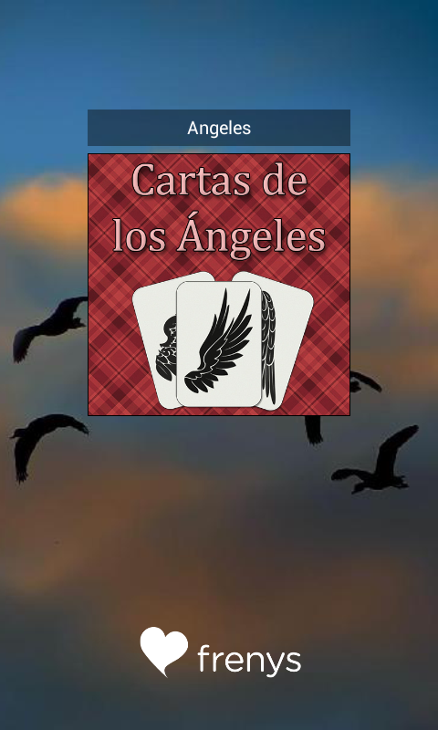 Cartas de los Angeles- screenshot