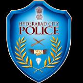 Lost Report - Hyderabad Police