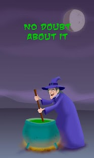 Witch Way- screenshot thumbnail