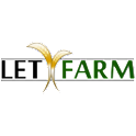LetFarm TEST logo