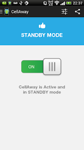 CellAway Phone Tracker screenshot 1