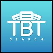 TBT 통보문 검색 어플