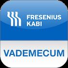 Fresenius Kabi VDM icon