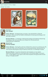Druid Oracle Cards v1.0.9