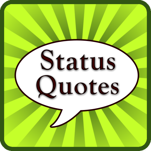 50000 Status Quotes Collection LOGO-APP點子