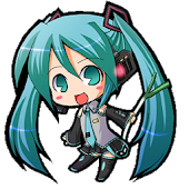 Vocaloid cut-in
