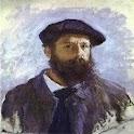 Live Wallpaper: Monet (free) icon