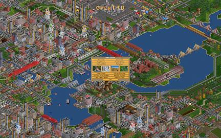 OpenTTD Screenshot 6