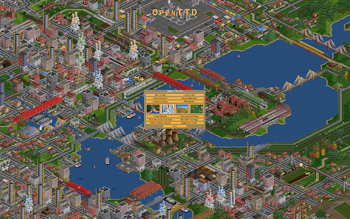 OpenTTD Screenshot 6
