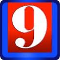 WFTV-9 Orlando logo