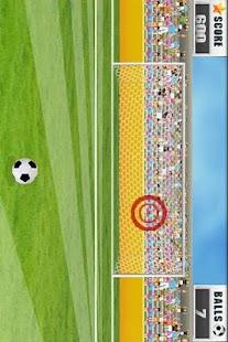 Soccer- screenshot thumbnail