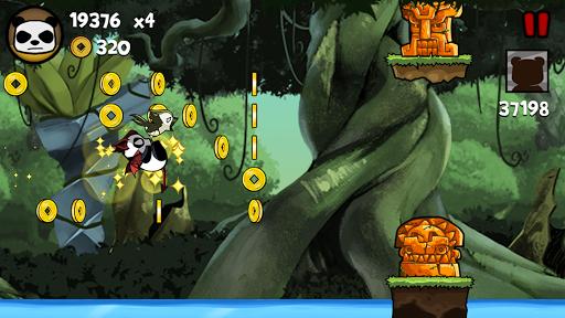 Panda Run 1.0.5 screenshots 4