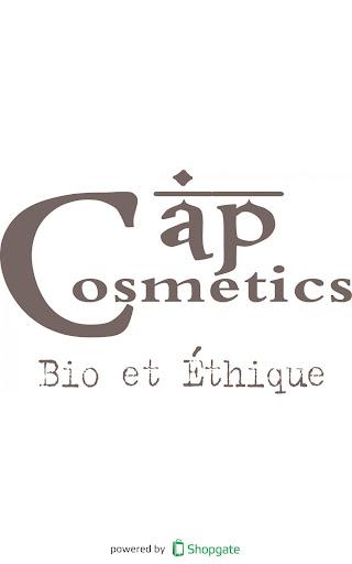 cap cosmetics