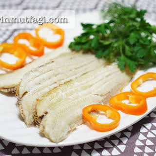 Baked Fish Sole Recipes.