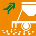 Kverneland Seeding Calculator icon