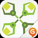 クレーンゲームby Hangame logo