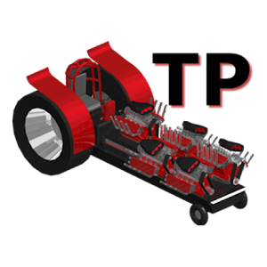 Tractor Pulling for PC and MAC