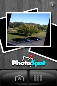 PhotoSpot Lite screenshot 0