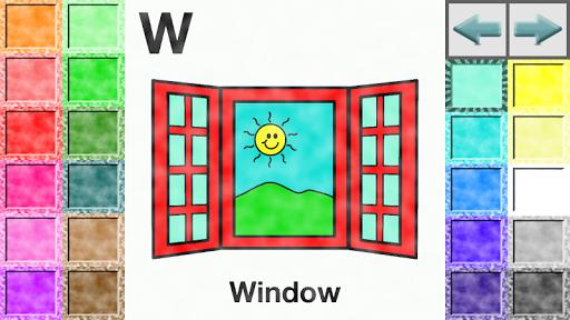 【免費教育App】英文兒童圖畫書-APP點子