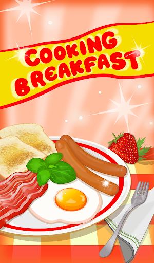 Cooking Breakfast  screenshots 13