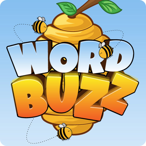 WordBuzz : The Honey Quest